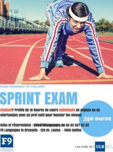 Sprint Exam